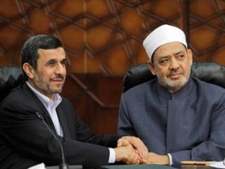 Глава Аль-Азхара призвал Иран не притеснять суннитов