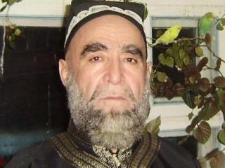 Казый Ямала просит власти вернуть старейшую мечеть региона