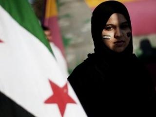 Противники Б.Асада требуют освободить женщин из тюрем