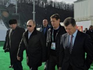 Президент: Чем занимается товарищ Билалов?