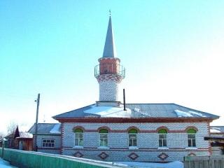 В Тюменской области воцарился исламский плюрализм