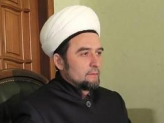 ДУМ РТ: Муфтий Татарстана никуда экстренно не уезжал