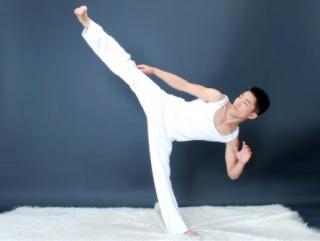 Спортивная йога для вашего здоровья