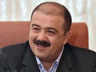 Искандар Мухмудов подарит Сочи ледовую арену