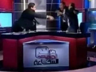 Лавры Жириновского не дают покоя арабам