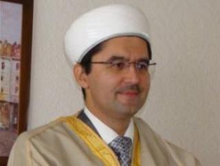 Главу Совета муфтиев России ждут в суде Новосибирска