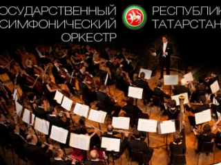 Оркестр РТ собрал средства на строительство детского хосписа