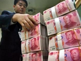 Китай стал крупнейшей торговой державой мира