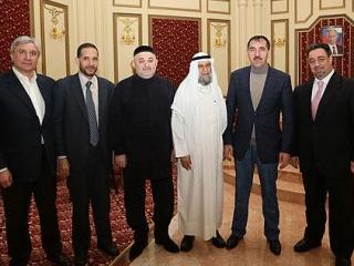 Всемирный Союз мусульманских учёных знакомится с Ингушетией