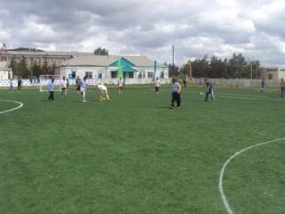 Исторический матч дружбы состоится в Кабуле