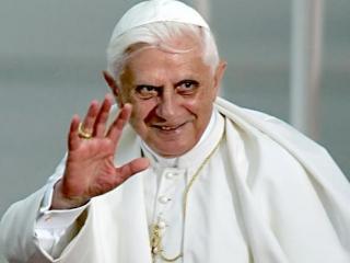 Папа Римский отречётся от престола
