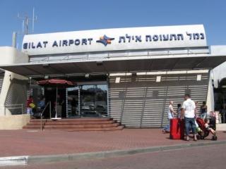 Израильтяне раздели догола туристов из Голландии