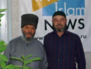 Мусульманская община Кемеровской области вошла в состав РАИС