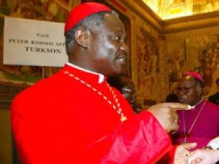 Ислам может повлиять на выбор нового Папы Римского