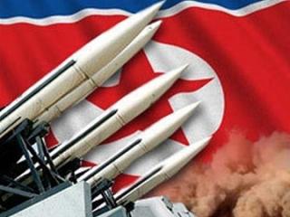 Северная Корея провела подземное ядерное испытание