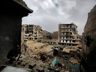 Война в Сирии унесла 70 тысяч жизней