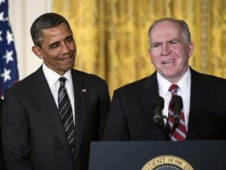 Новый глава ЦРУ Джон Бреннан близкий соратник Барака Обамы