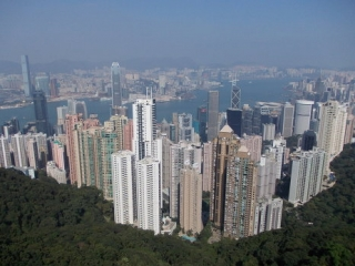 В Гонконге не хватает мечетей