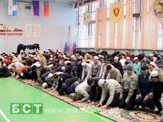 Мэрия Братска передумала давать землю под мечеть