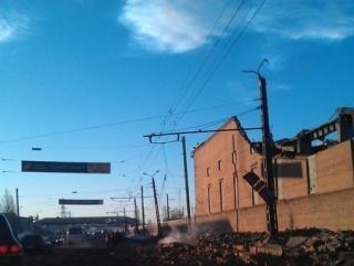 Над Челябинском взорвалось небо. В городе и окрестностях паника