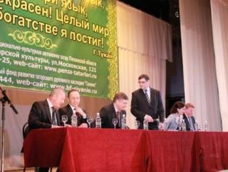 Татарская автономия сдала экзамен на гражданскую зрелость
