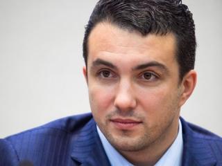Тело похищенного депутата Пахомова нашли в бочке с цементом