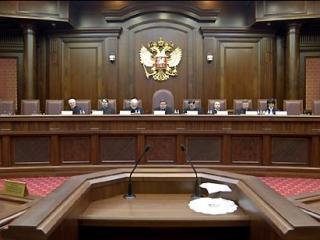 Начался процесс по делу об управлении мусульман Приморья