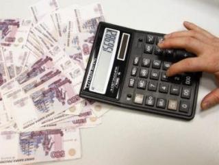 В 2012 году бюджет России стал рекордно пьяным