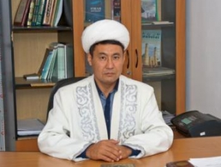 Новым муфтием Казахстана стал выпускник «Аль-Азхара»