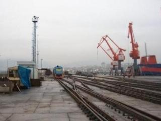 Россию и Турцию связала железнодорожно-паромная линия