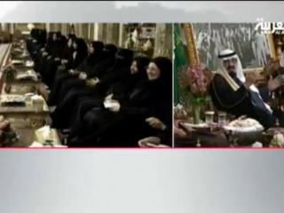 Впервые женщины Саудовской Аравии стали членами парламента