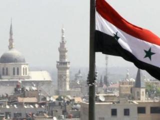 РФ и ЛАГ усадят сирийцев за стол переговоров