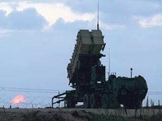 Комплексы Patriot в Турции защищают радар НАТО — СМИ