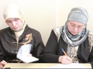 Расулевские чтения сделают исламской научной площадкой