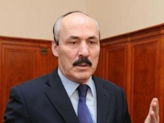 Абдулатипов: Нужно укреплять национальное единство в Дагестане