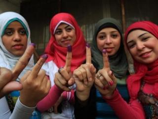 Египет определился с датой парламентских выборов