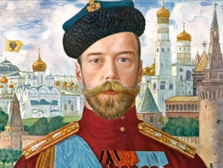 В РПЦ надеются на возрождение монархии