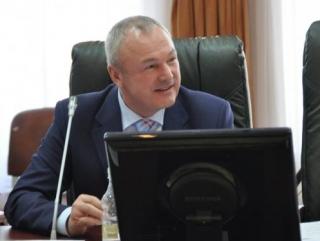 Вице-спикером парламента г. Пензы избран Жиганша Туктаров