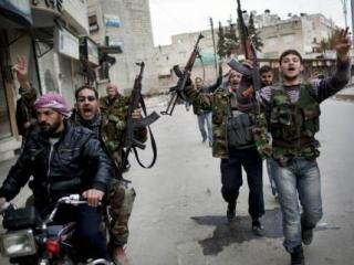 Лавров предупредил об угрозе распада Сирии