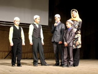 Пророка в Тюмени прославляли имамы, раввин и христианский лидер