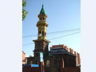 Имам Улан-Удэ проведет курс по исламу для иркутчан