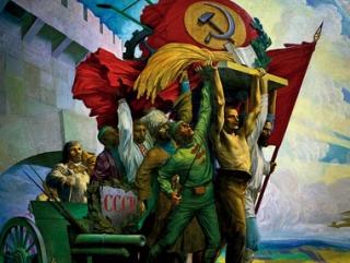 Коммунисты изменили своим идеалам, чиня барьеры гражданам СНГ