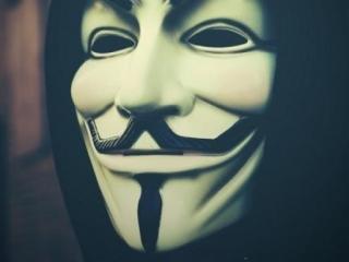 В Бахрейне испугались «оппозиционных» масок Гая Фокса