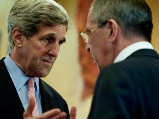 Россия и США выступили за начало межсирийского диалога