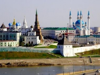 В Казани построят кладбища для мусульман и христиан