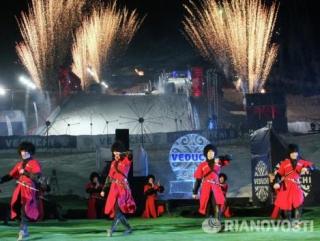 В Чечне презентовали курорт Ведучи