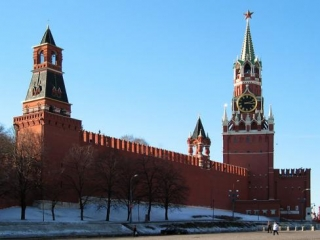 «Экстремистский материал» должен быть удален с сайта Кремля