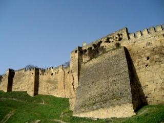 В Дагестане обокрали старинный музей