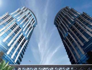 В Дубае отстроили новый отель-рекордсмен
