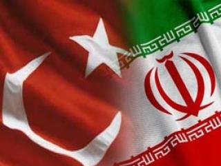 Иран и Турция создадут торговый город